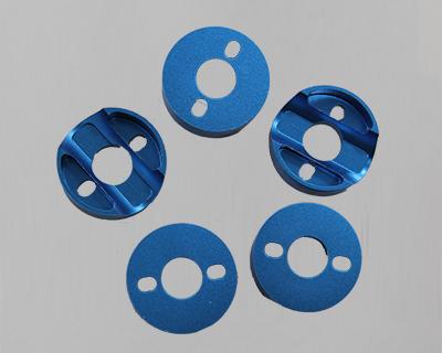 不锈钢表面氧化处理