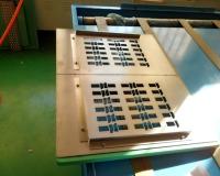 Equipment modification